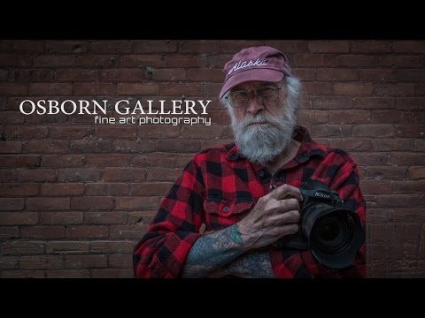 Robert Osborn – Fine-Art Photography