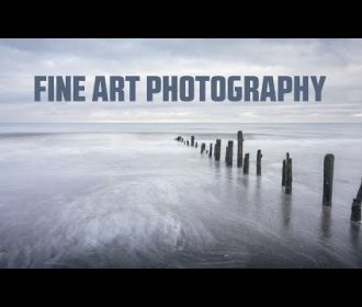 What Makes it Fine Art Photography?