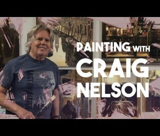 Fine Art Painting with Craig Nelson: Ep 69 | Academy of Art University