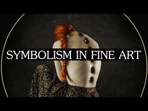 Symbolism in Fine Art