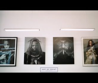 Fine art and photo printing, framing and mounting in Pretoria, South Africa   Art of Print